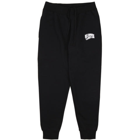 Small Arch Joggers - Black