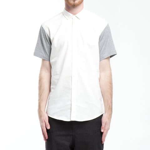 Hans Shirt - white