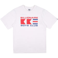 NAUTICAL SIGNAL TEE - WHITE