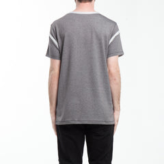 Kenjo Tee - Heather