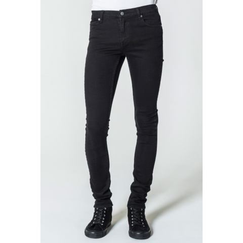 TIGHT JEANS - NEW BLACK