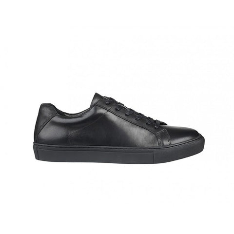LEGEND LOW TOP - BLACK