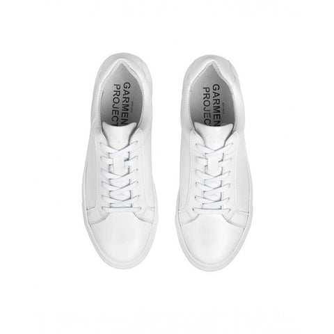 LEGEND LOW TOP - WHITE