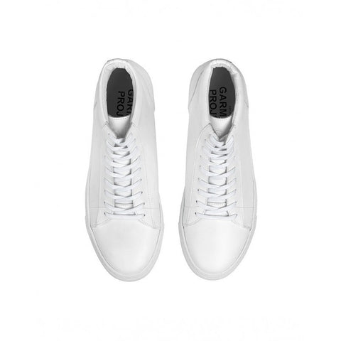 LEGEND HIGH TOP - WHITE