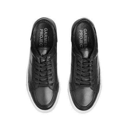 OFF COURT SNEAKER - BLACK
