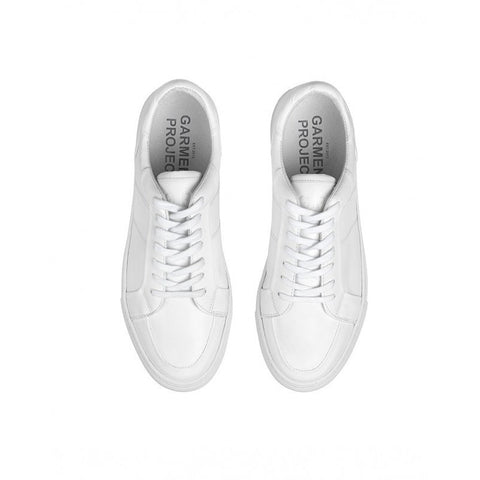 OFF COURT SNEAKER - WHITE