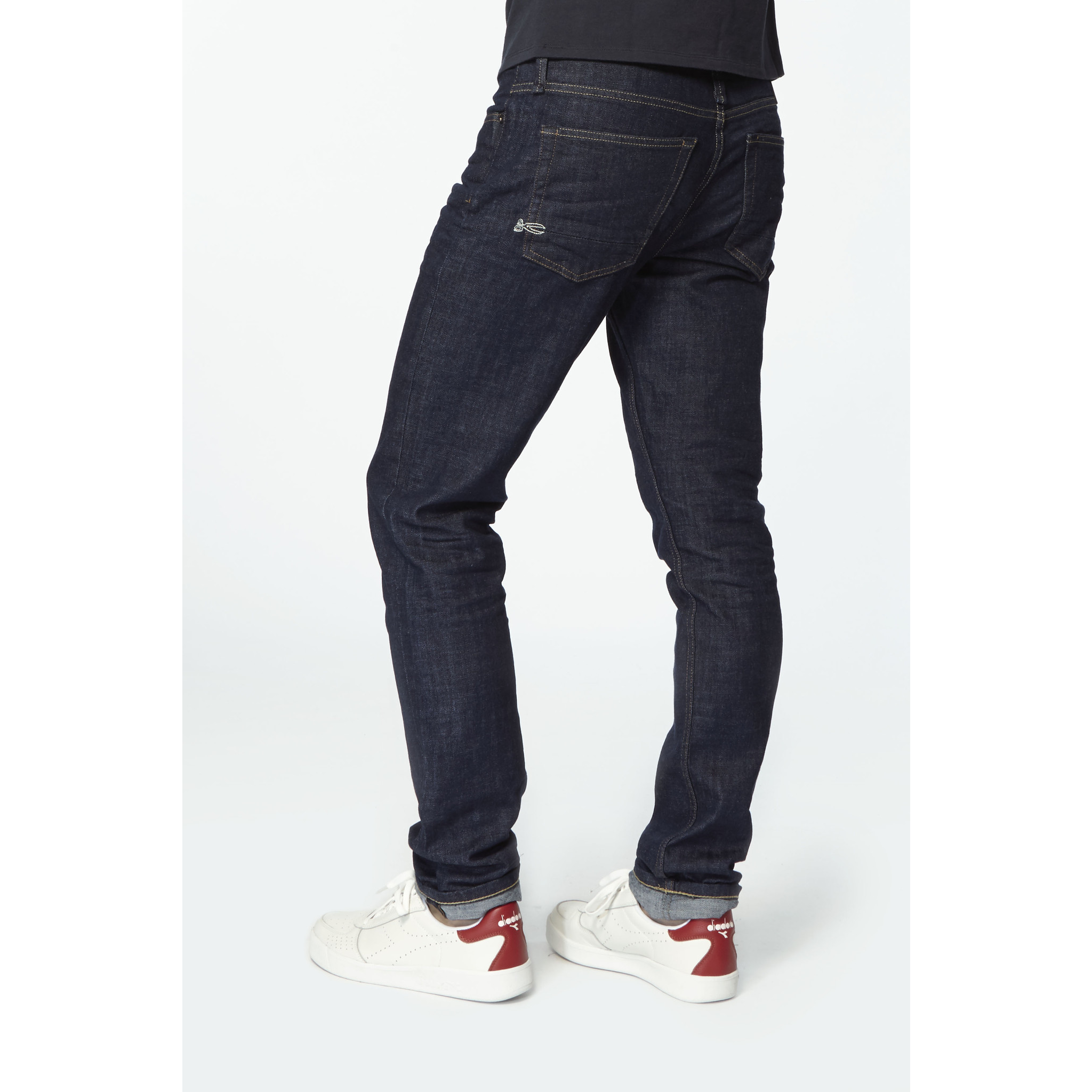 RAZOR SLIM FIT JEANS - 3DAIR