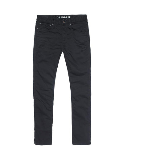 RAZOR SLIM FIT JEANS - FOREVER BLACK