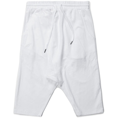 Serge Shorts - White