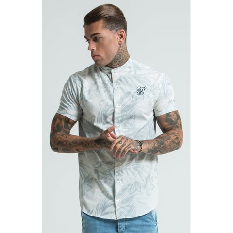 WINTER TROPICS SHORT SLEEVE SHIRT