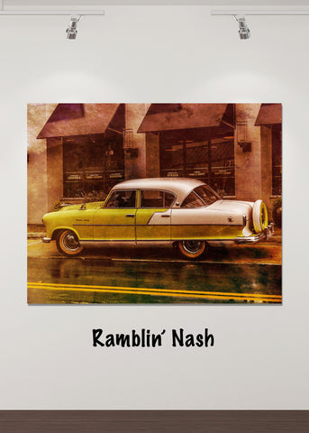 Ramblin' Nash