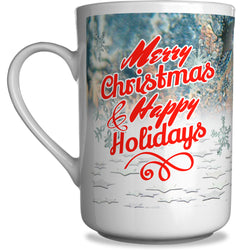 DIGITAL - FREE Christmas 2016 Mug Artwork - Transfer It Company