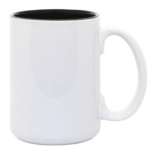 MUG 15oz - Ceramic Two-Tone - (36/case)