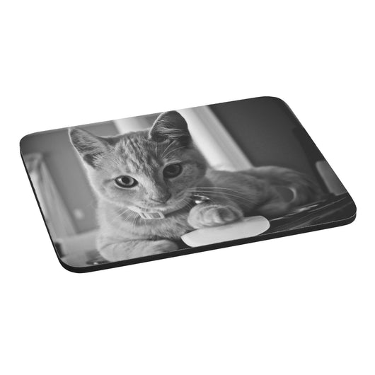 MOUSE PAD 5mm - Rectangle - (100/cs) - Transfer It Company