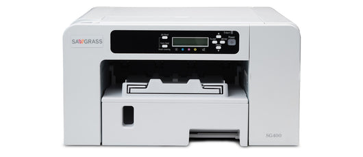 PRINTER - Virtuoso SG400 -  8.50