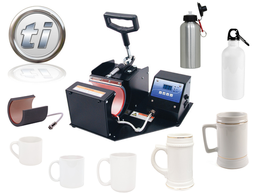 HEAT PRESS - MUG CLASSIC
