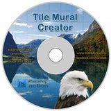 DIGITAL - Tile Mural Creator® - Transfer It Company