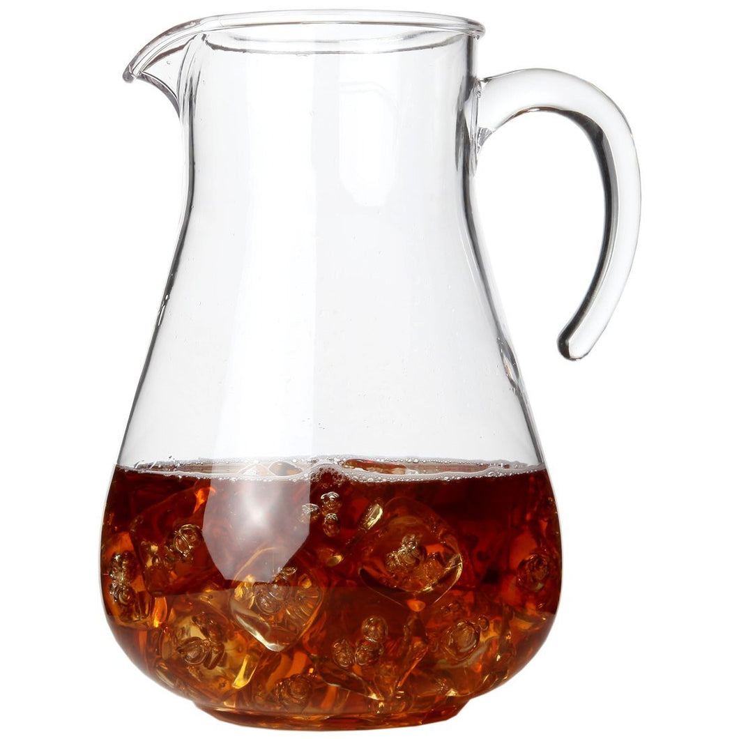 Break Resistant Indoor / Outdoor Large Plastic Pitcher