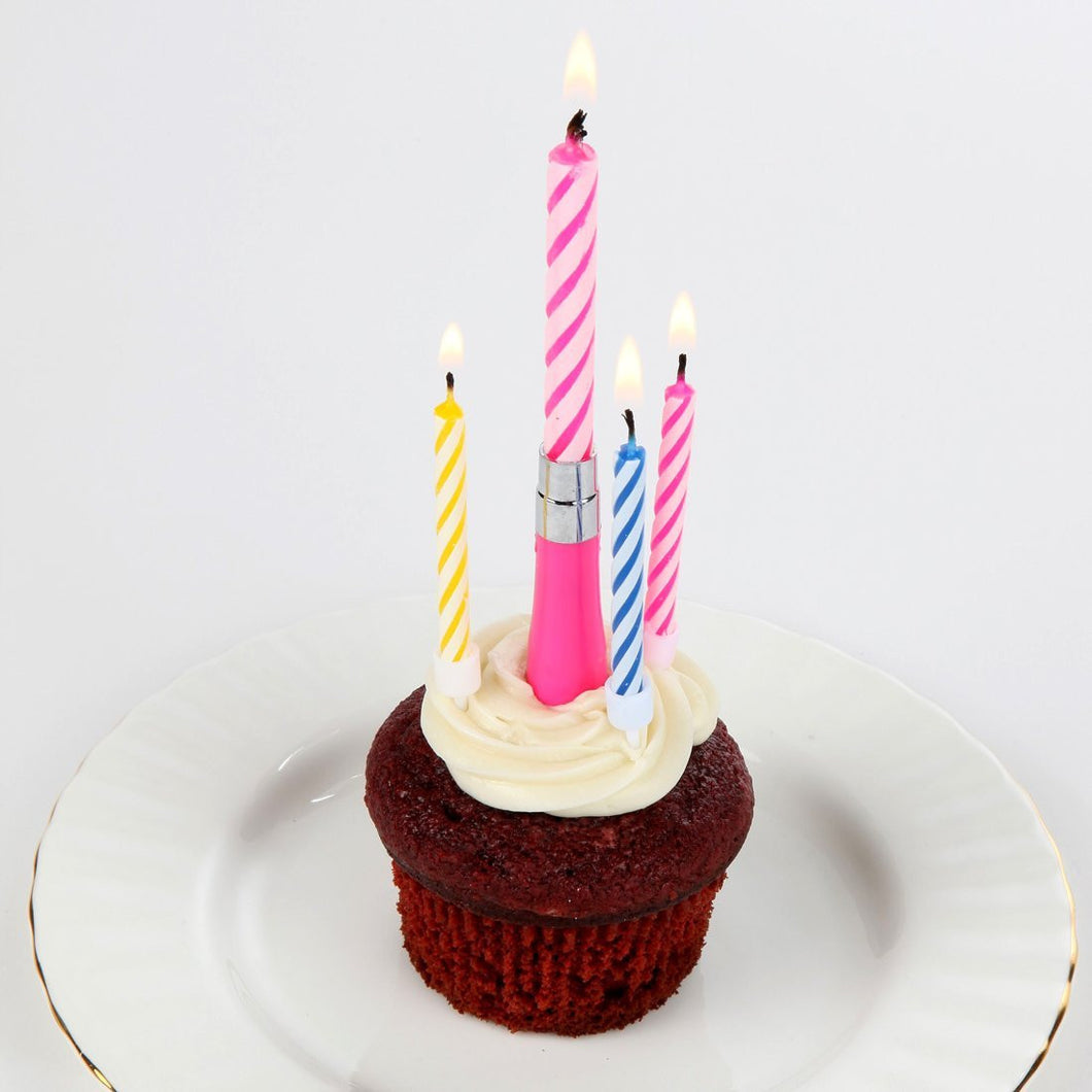 Musical Happy Birthday Singing Party Candle 13 Candles