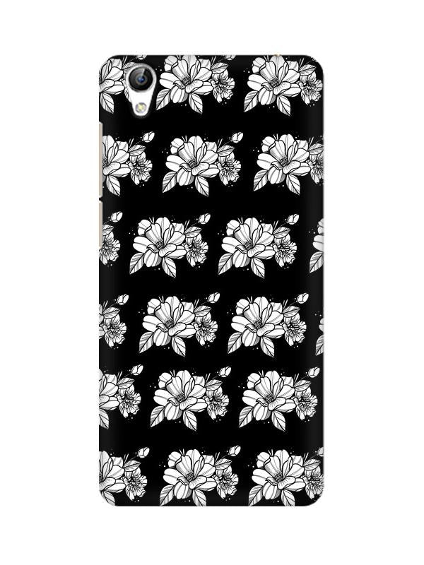 Floral Patterns 2 Vivo Y51L Mobile Cover
