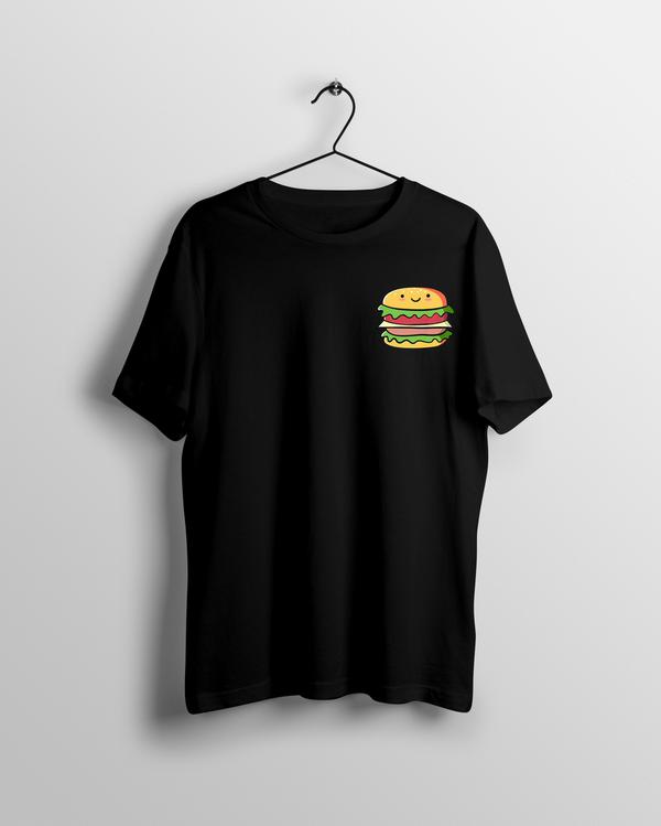 Pocket Burger T-shirt