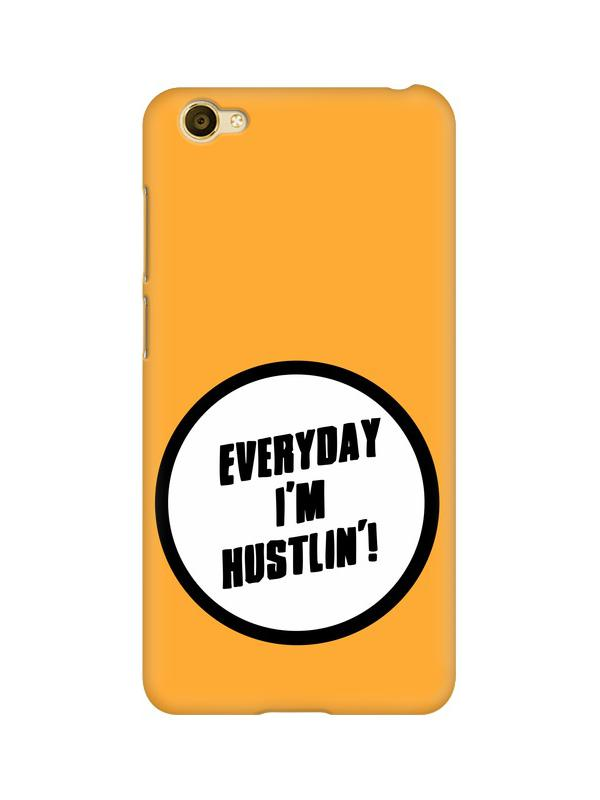 Hustle Vivo Y67 Mobile Cover