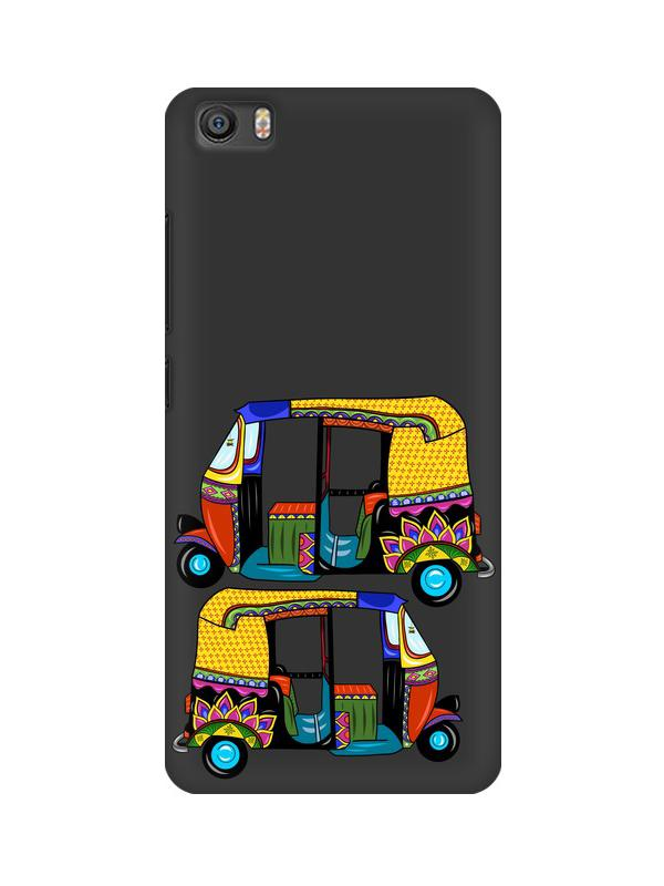 Autorickshaw Xiaomi Mi 5 Mobile Cover