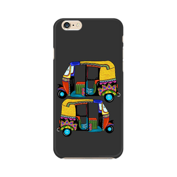 Autorickshaw Apple iPhone Mobile Cases & Covers