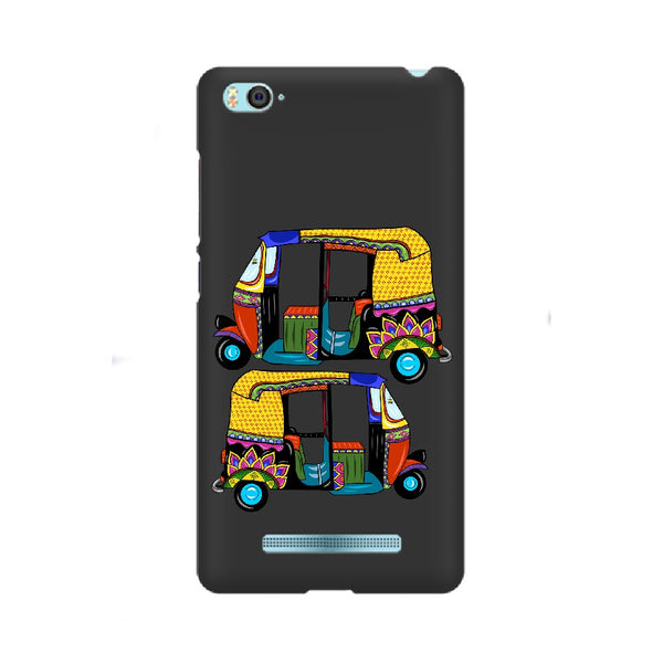 Autorickshaw Xiaomi Mobile Cases & Covers