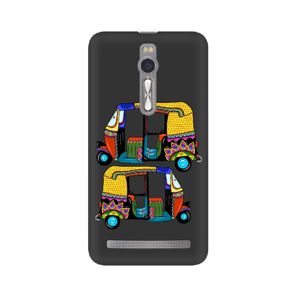 Autorickshaw Asus Mobile Cases & Covers