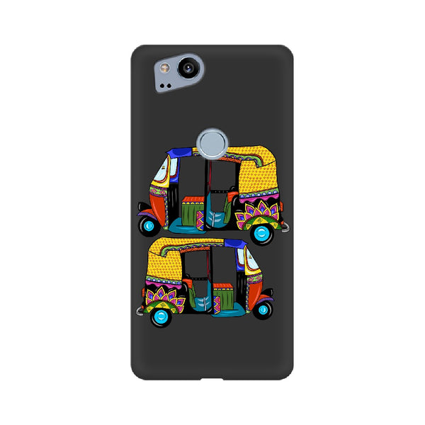 Autorickshaw Google Mobile Cases & Covers