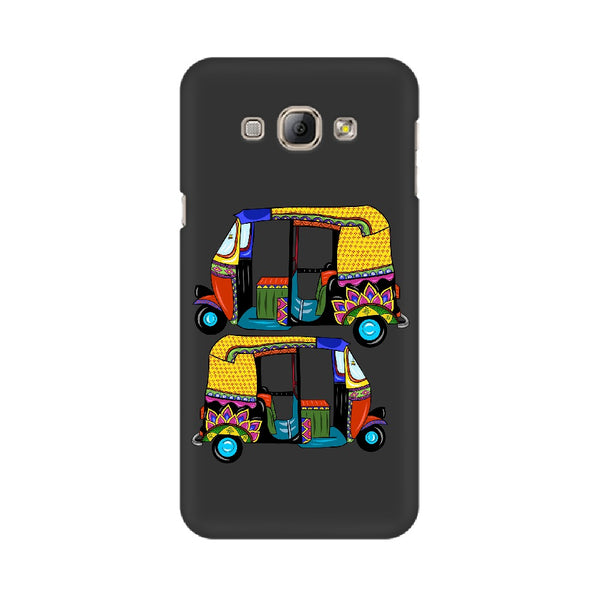 Autorickshaw Samsung Mobile Cases & Covers