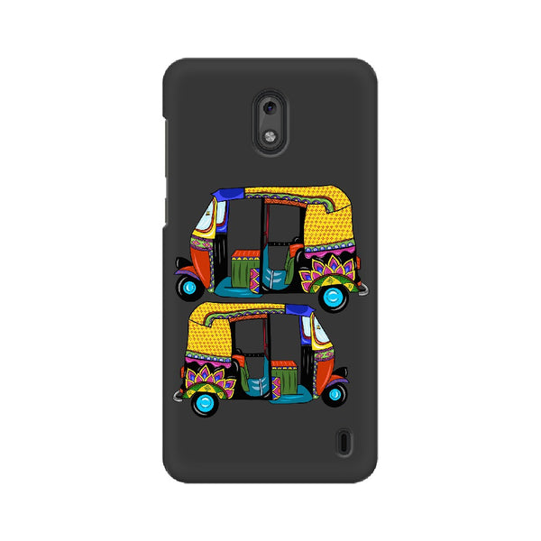 Autorickshaw Nokia Mobile Cases & Covers