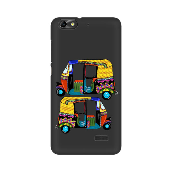 Autorickshaw Huawei Mobile Cases & Covers