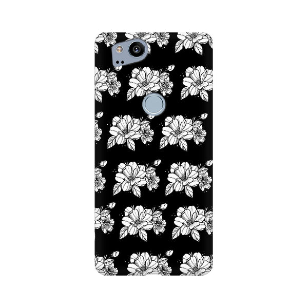 Floral Pattern Google Mobile Cases & Cover