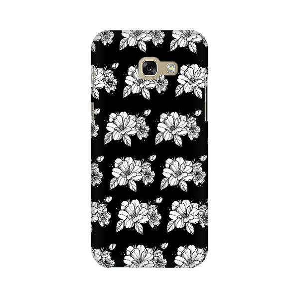 Floral Pattern Samsung Mobile Cases & Covers
