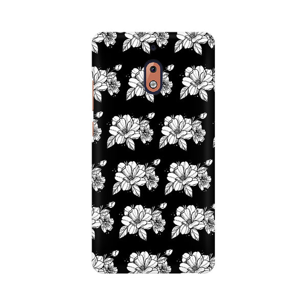 Floral Pattern Nokia Mobile Cases & Covers