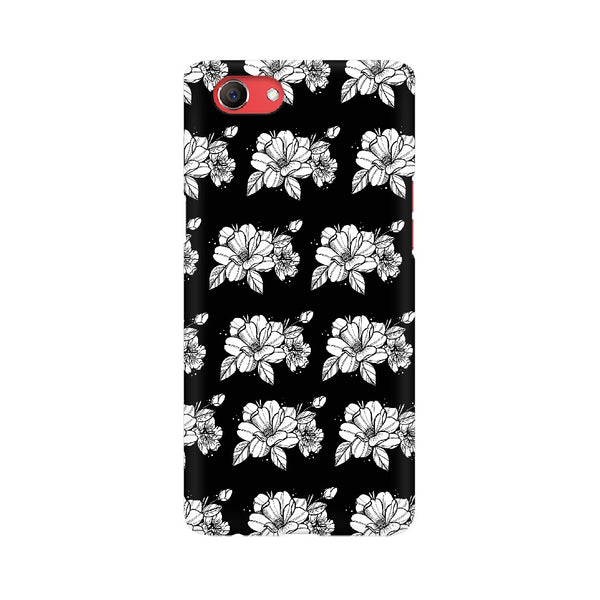 Floral Pattern Realme Mobile cases & Covers
