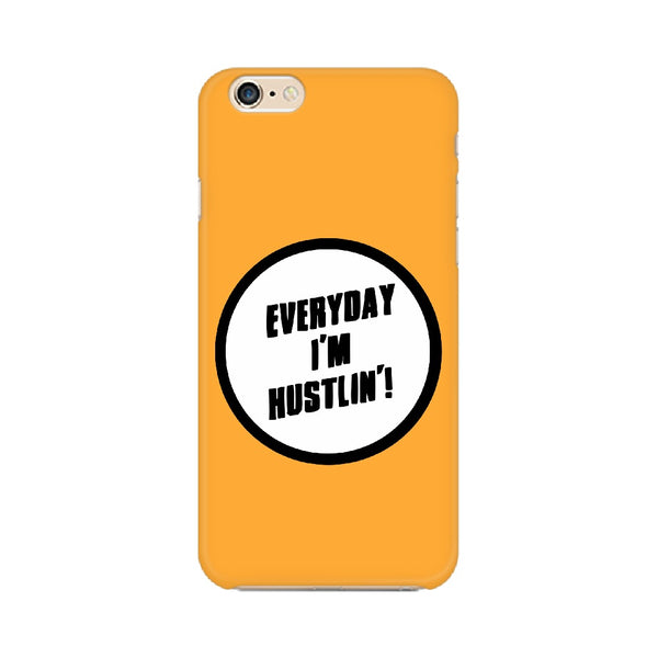 Hustle Apple Mobile Cases & Covers