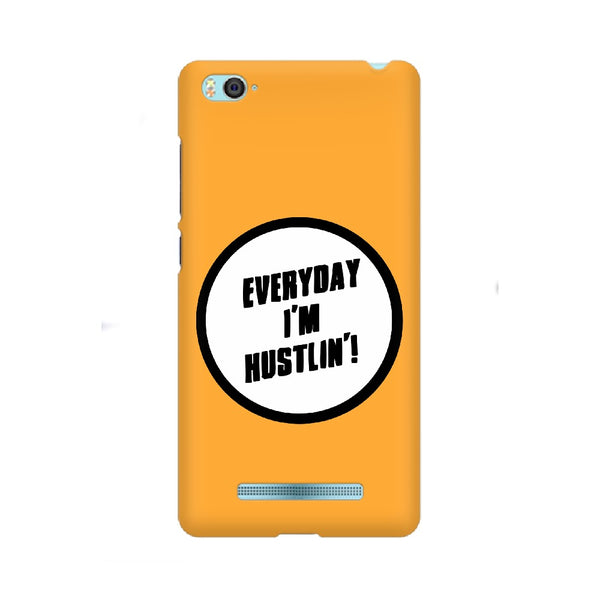 Hustle Xiaomi Mobile Cases & Covers