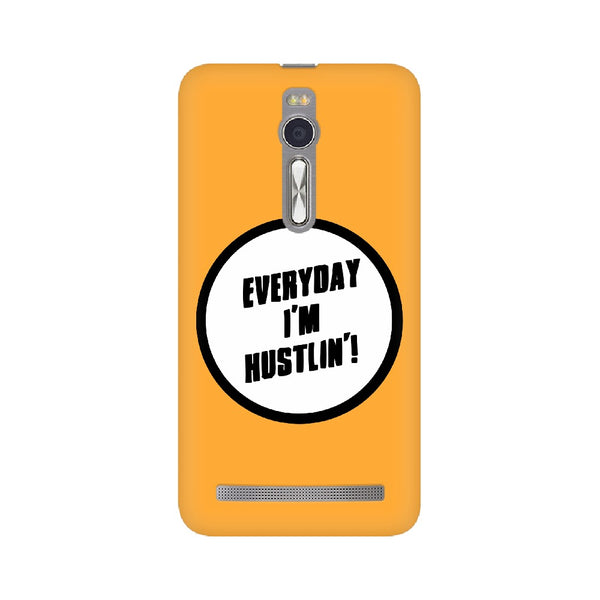 Hustle Asus Mobile Cases & Covers