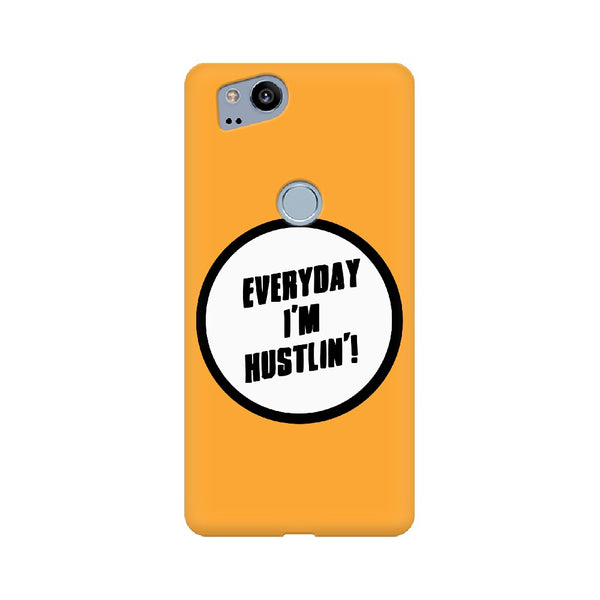 Hustle Google Mobile Cases & Covers