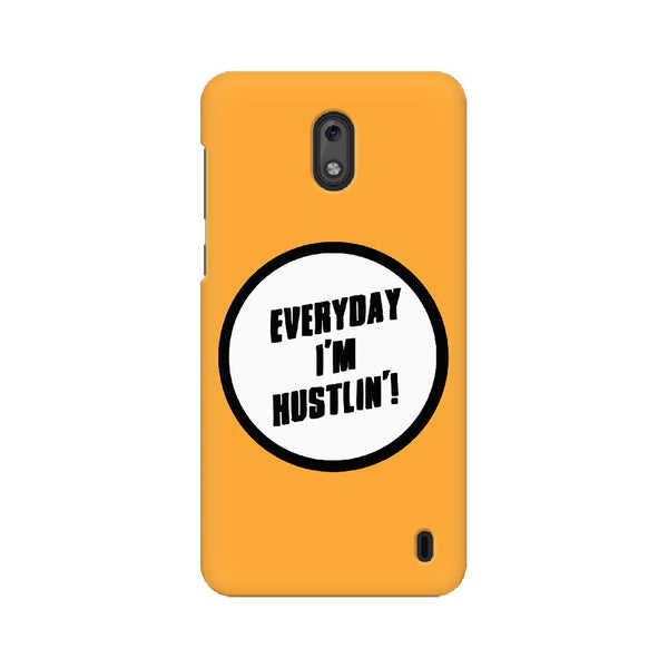Hustle Nokia Mobile Cases & Covers