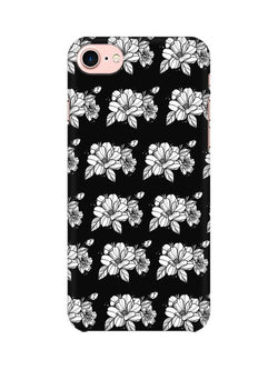Floral Patterns 2 Apple iPhone 8 Mobile Cover