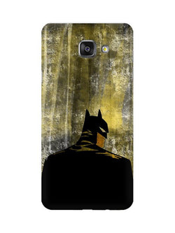 Batman Samsung A5 2016 Mobile Cover