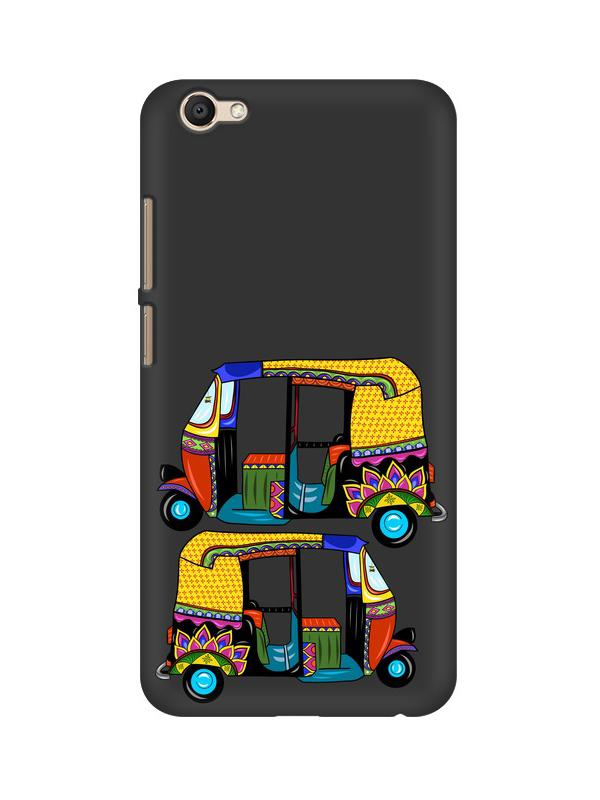 Autorickshaw Vivo V5 Plus Mobile Cover
