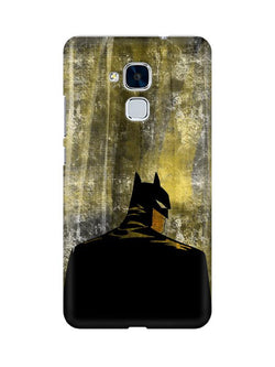 Batman Huawei Honor 5c Mobile Cover