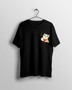 Love you purry much T-shirt