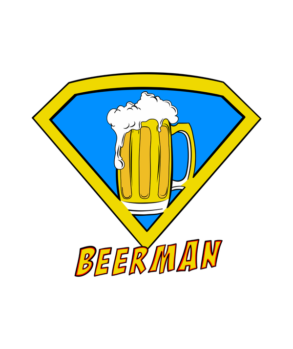 Beerman T-shirt