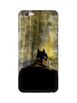 Batman Oppo F1S Mobile Cover